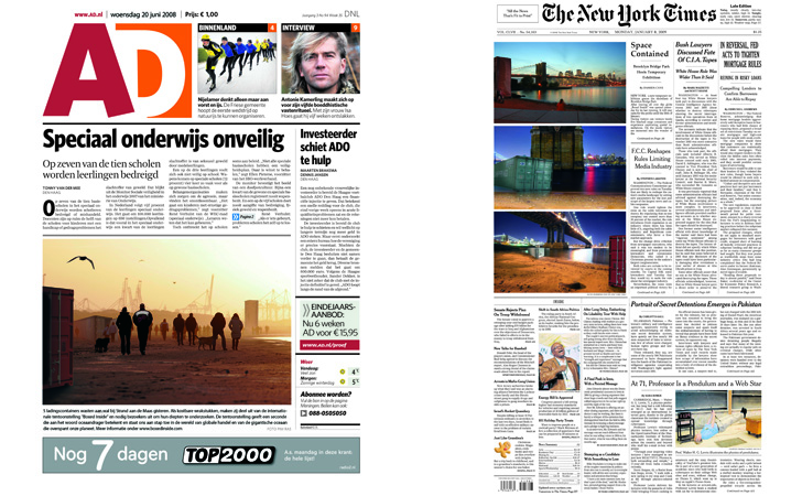 15 presse rotterdam-ny